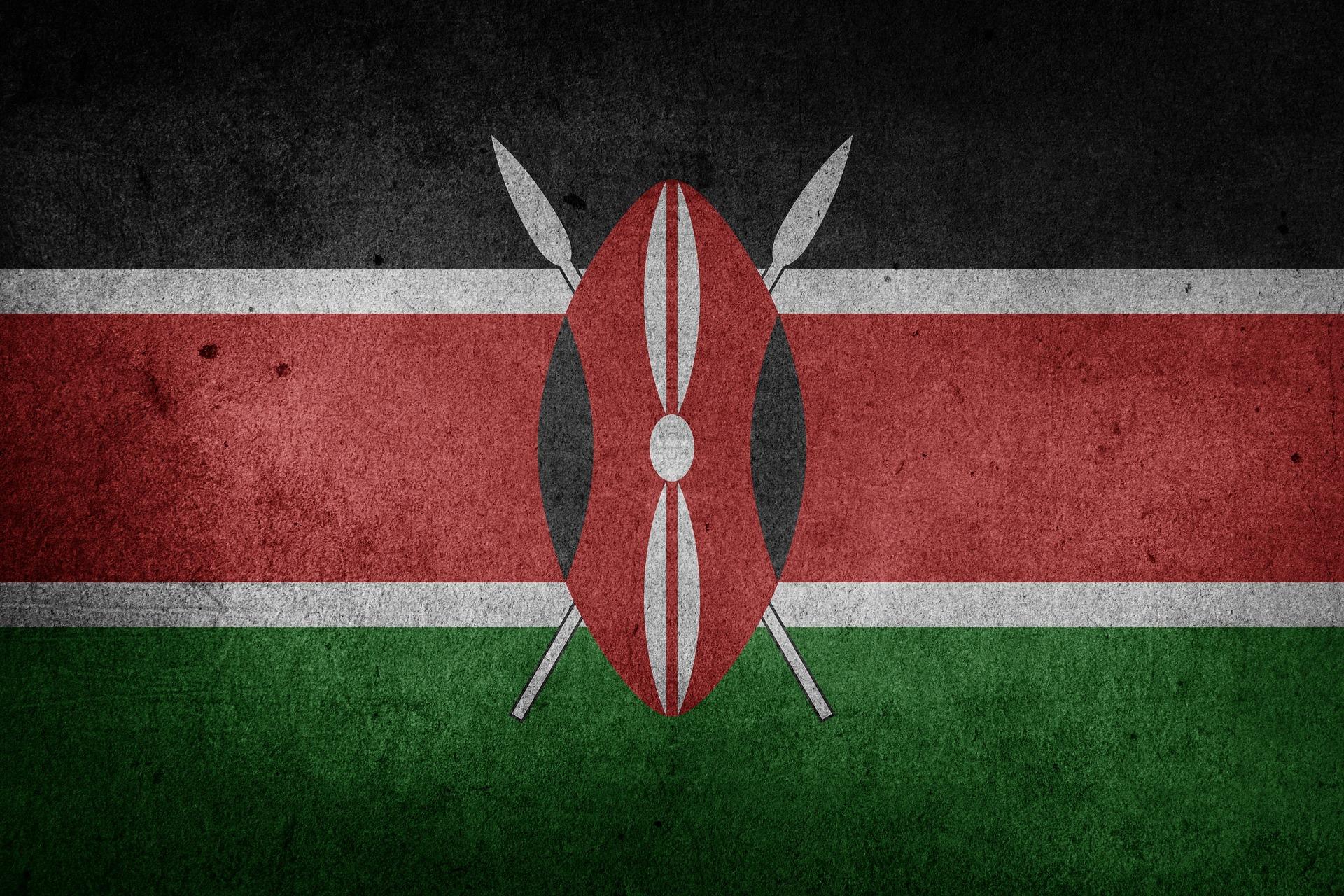 Cheap calls to Kenya