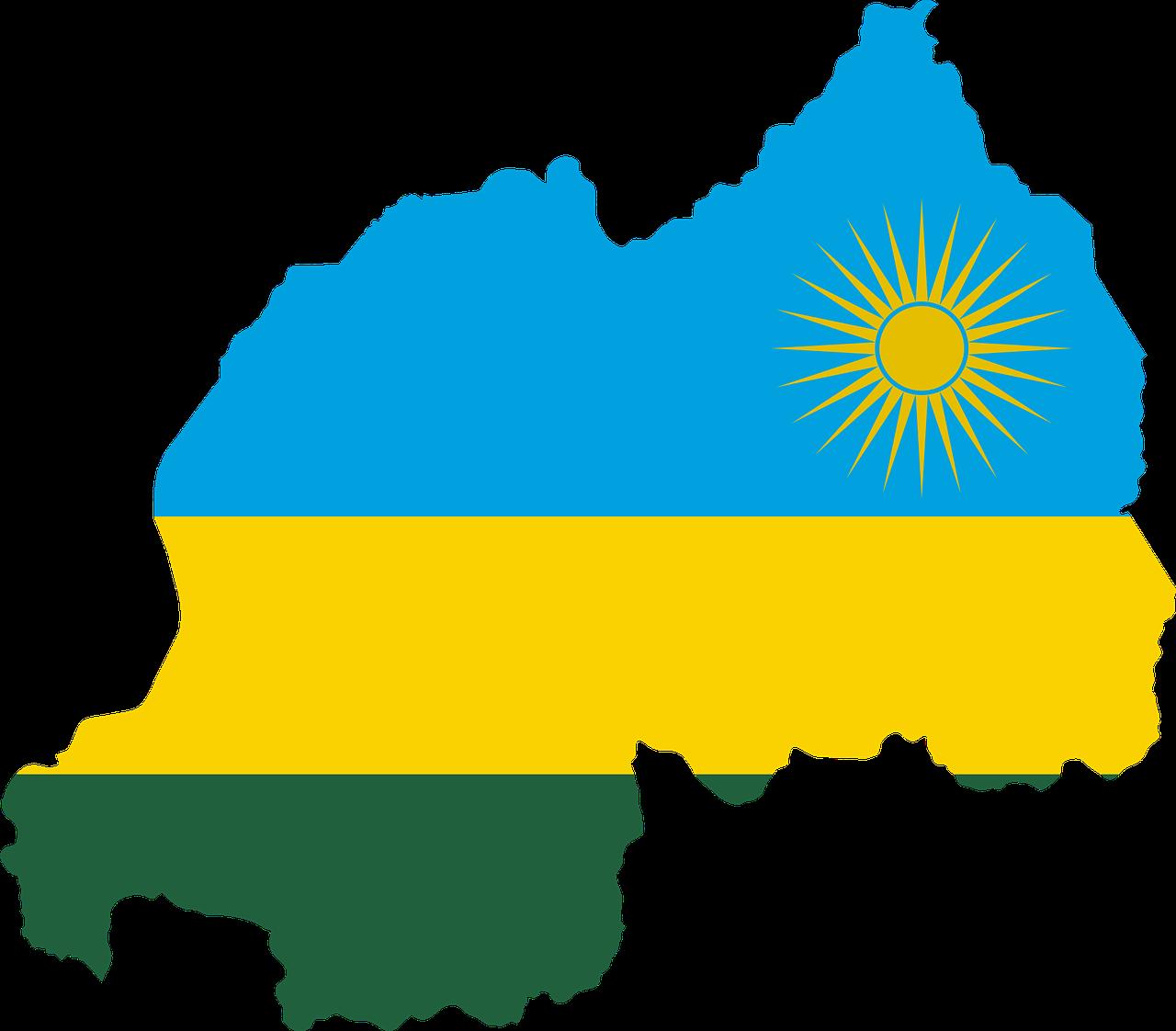 Cheap calls to Rwanda