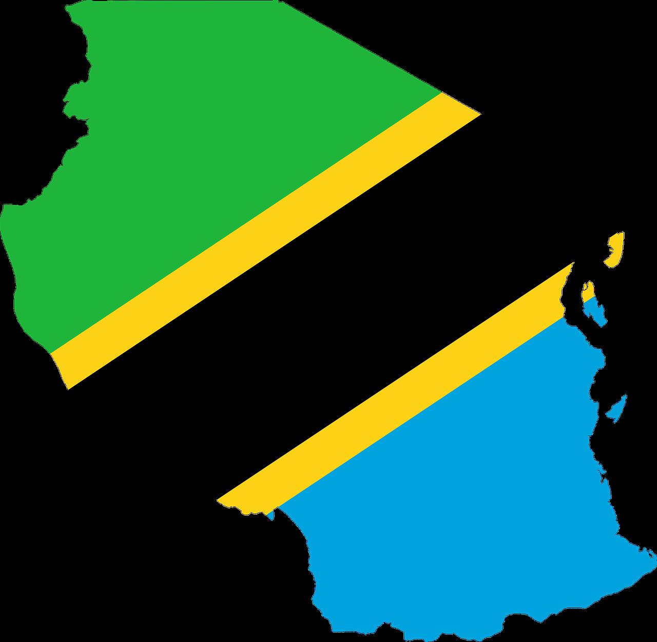 Cheap calls to Tanzania